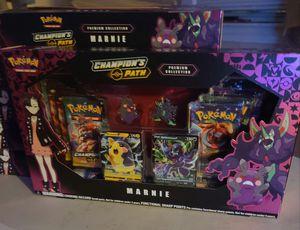 Champions Path Marnie pokemon for Sale in Revere, MA