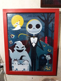 Nightmare Before Christmas for Sale in Seattle,  WA