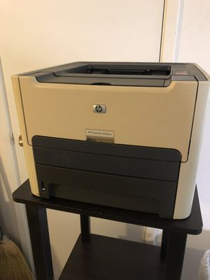 HP LaserJet 1320nw Printer for Sale in Brea, CA