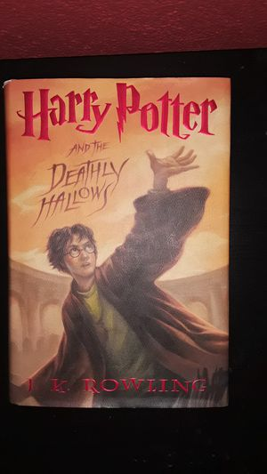 Harry Potter Book for Sale in Jersey Shore, PA