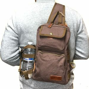 Brand NEW! Handy Canvas Crossbody/Side Bag/Sling/Pouch For Everyday Use/Work/Outdoors/Hiking/Biking/Camping/Fishing/Sports/Gym/Parties/Gifts for Sale in Carson, CA