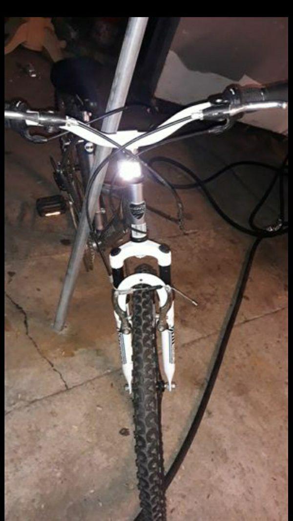 Terra bike