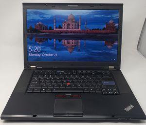 W520 Lenovo Workstation Intel Core i7 Laptop for Sale in Cicero, IL