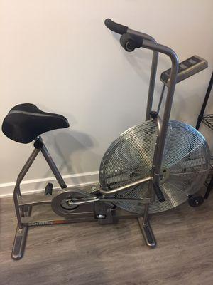 Stationary exercise bike, Schwinn Airdyne for Sale in McLean, VA