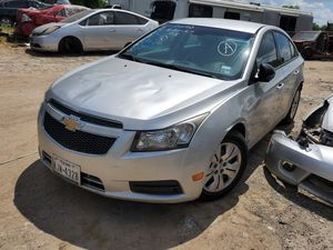 2012 chevy cruze for parts for Sale in Dallas, TX
