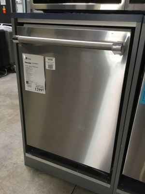 NEW! Thermador Stainless Steel Dishwasher w/ Hidden Controls 👀 for Sale in Gilbert, AZ
