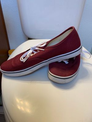 Red vans for Sale in Highlands Ranch, CO