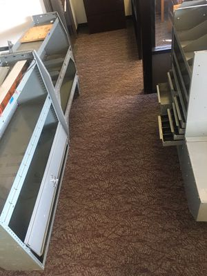 Adrian Steel Commercial Van Shelving Units - FREE DELIVERY for Sale in Fairfax Station, VA