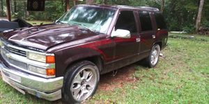 Chevy tahoe 1500 / 1997 for Sale in Cleveland, TX