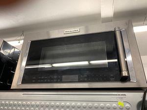 KitchenAid Microwave for Sale in Santa Ana, CA