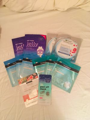 12 Face Masks for Sale in Watsonville, CA