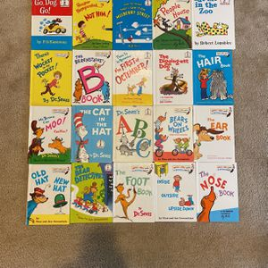 20 Children's Books for Sale in Bothell, WA