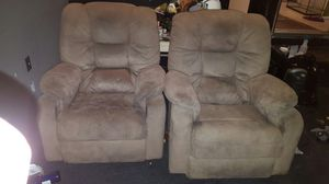 Lazy Boy rocking recliners for Sale in Paducah, KY