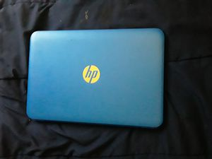 H.P laptop for Sale in Farmers Branch, TX