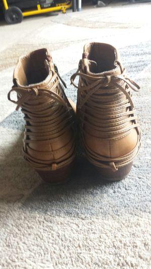 (6m) Sam Edelman Women's Designer Boots for Sale in Fairfax, VA