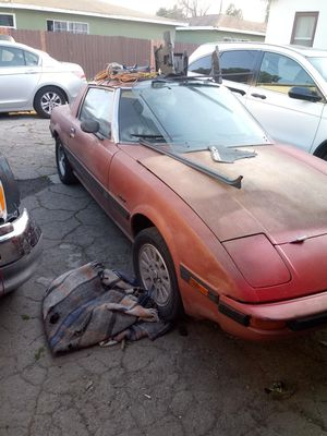 Mazda rx7 part out for Sale in Hawthorne, CA