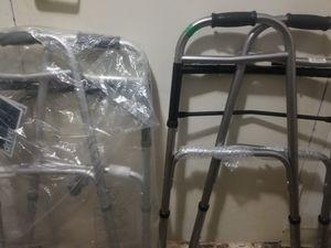 2 walker $10 each ..new.. for Sale in Pompano Beach, FL
