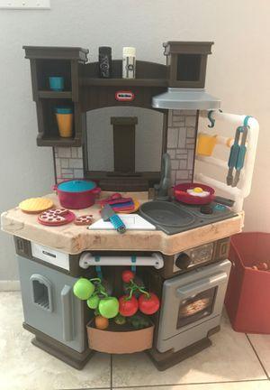 Little tikes kitchen for Sale in Peoria, AZ