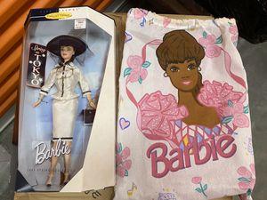 1998 Spring in tokyo barbie for Sale in Half Moon Bay, CA