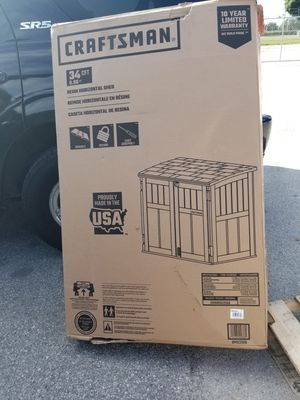 Brand new shed for Sale in Tampa, FL