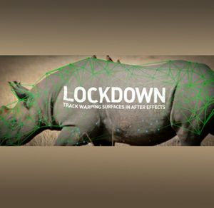 AEScripts Lockdown for After Effects for Sale in Seattle, WA