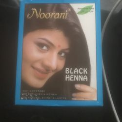 Noorani Black Henna for Sale in Aloha,  OR