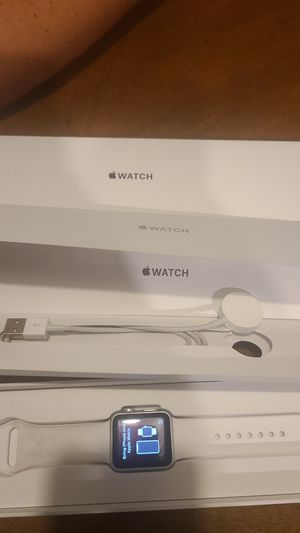 Apple watch Series one for Sale in Waxahachie, TX