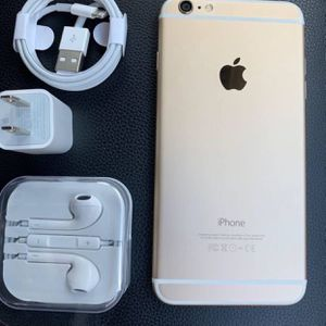 IPhone 6 Just Like NEW & FACTORY UNLOCKED for Sale in Springfield, VA
