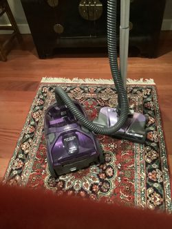 Kenmore 81614 600 series. Bagged canister vacuum with Pet Power Mate. HEPA filtration. for Sale in Portland,  OR