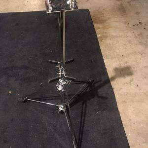 Gibraltar Conga Stand For Sale for Sale in Huntington Beach, CA