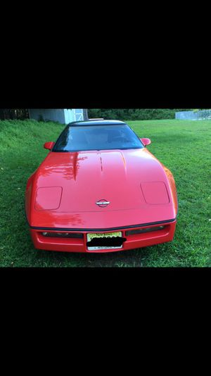1987 chevy corvette hatchback for Sale in Matamoras, PA