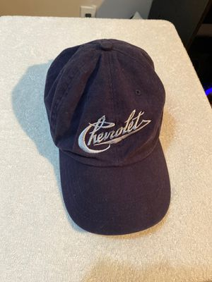 Vintage Chevrolet Chevy Baseball Cap for Sale in Cooper City, FL