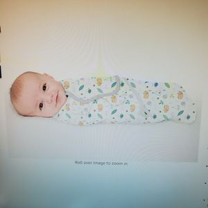 SwaddleMe Original Swaddle, Small 0-3 Mo. 2 Pack for Sale in Phoenix, AZ