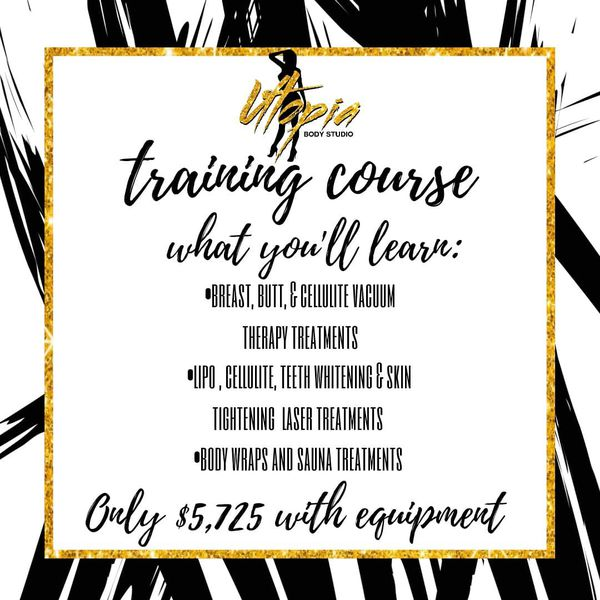 Body Contouring Training Course