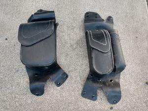 Harley Davidson saddlebag guard bags for Sale in Snohomish, WA