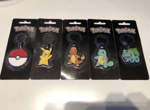 Pokemon Keychains for Sale in Herndon, VA