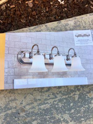 Light fixture shades for Sale in Visalia, CA