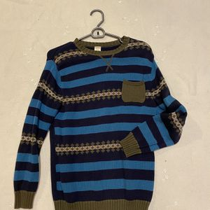 Gymboree Size 10-12 Boys Sweater for Sale in Pittsburgh, PA
