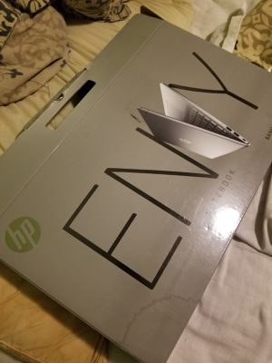 HP Envy Notebook for Sale in Miramar, FL