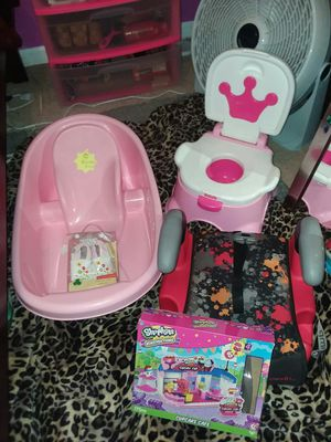 A bunch of kids/ Baby stuff for Sale in North Syracuse, NY