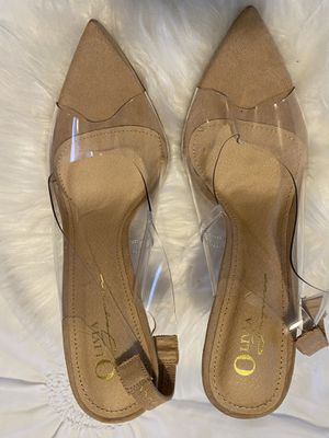 Miss Lola women's shoes, size 8.5 for Sale in Catonsville, MD