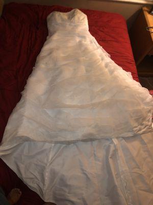 Wedding dress for Sale in Casselberry, FL
