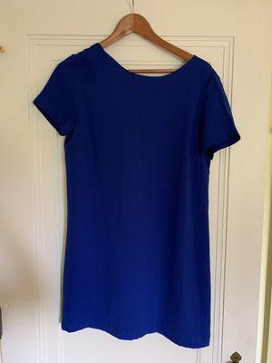 Lulu's royal blue dress for Sale in UPPER ARLNGTN, OH