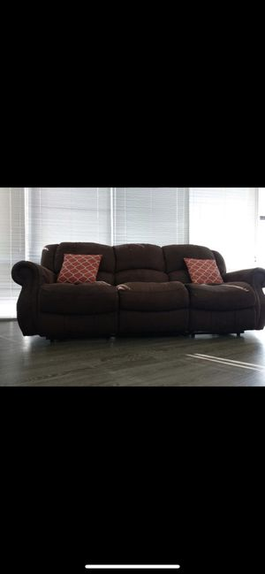 3 Seater Recliner for Sale in Nashville, TN