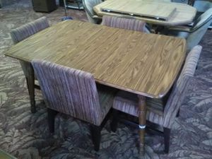 Table with 4 Chairs for Sale in Fort Wayne, IN