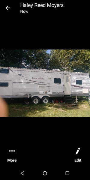 2007 Fourwinds Camper 31ft for Sale in Mobile, AL