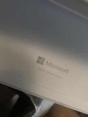 Microsoft Surface 3 for Sale in Squaw Valley, CA