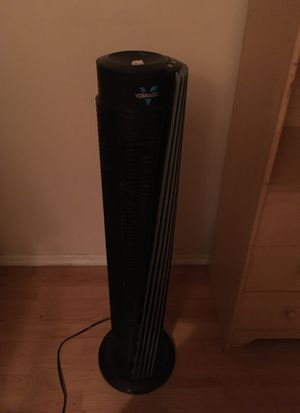 VORNADO..tower fan ..retail 120 ..$50 for Sale in Queens, NY