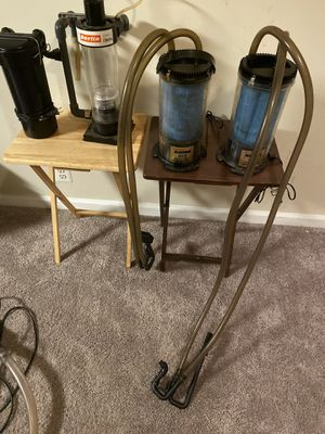 Fish Tank Filters for Sale in Suitland, MD