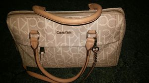 Calvin klein hand bag for Sale in Cary, NC